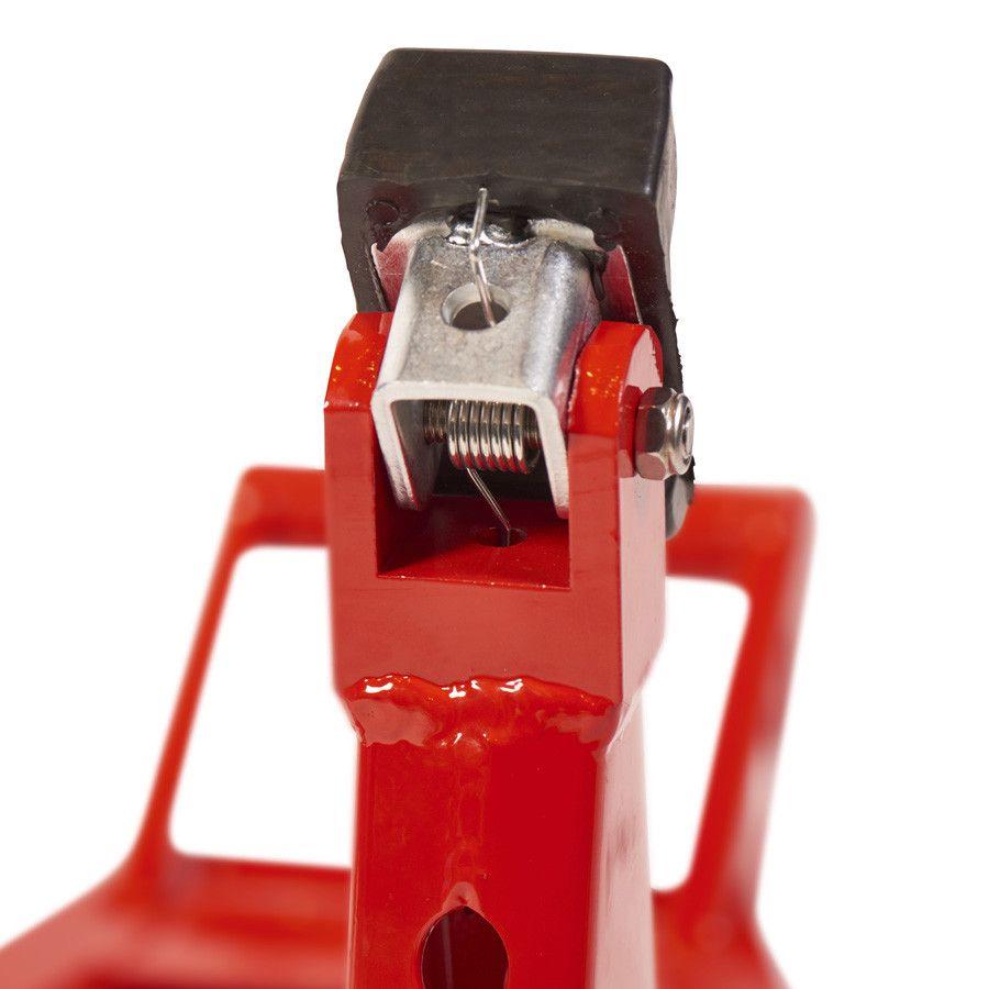 MotoGP Paddockstand set - Honda rood 22