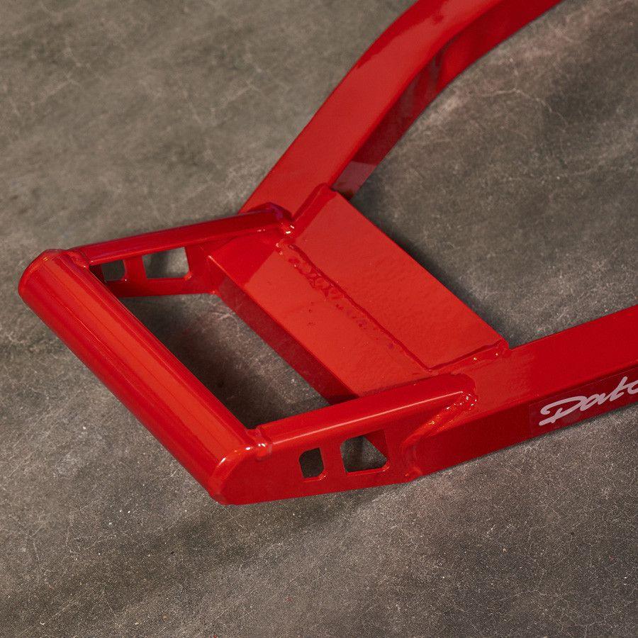 MotoGP Paddockstand set - Honda rood 17