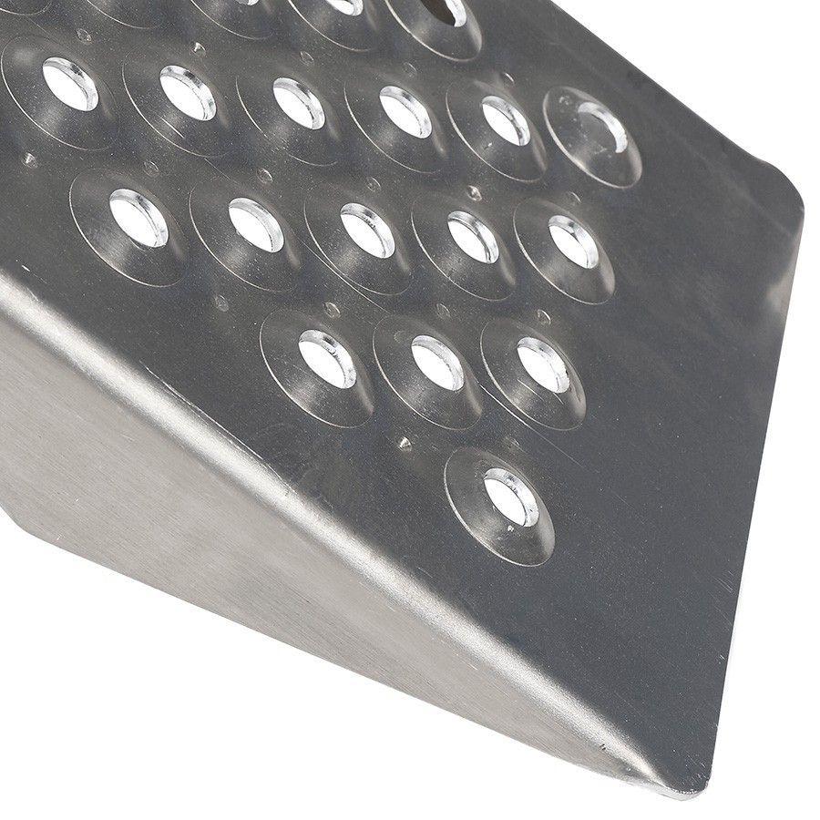Aluminium rijplaat set van 2 - 250 cm 8