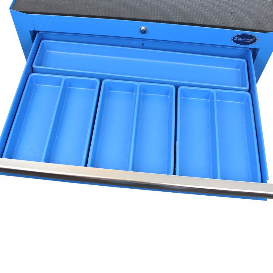 Vakverdeling set 3 laden voor gereedschapswagen 6