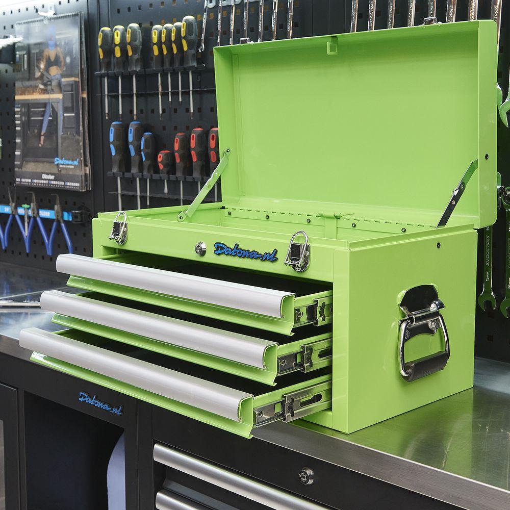 datona toolbox in werkplaats 51101 green 3