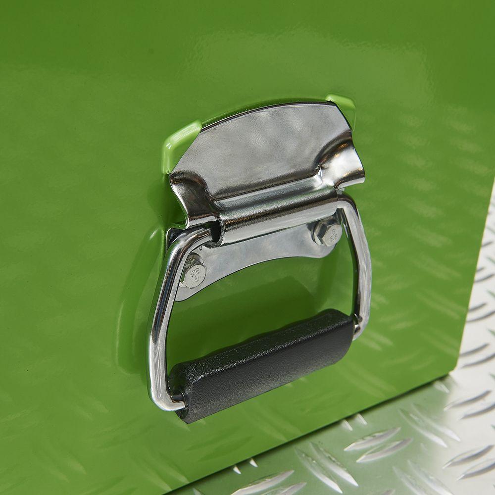 handvat aan groene koffer 51101 green