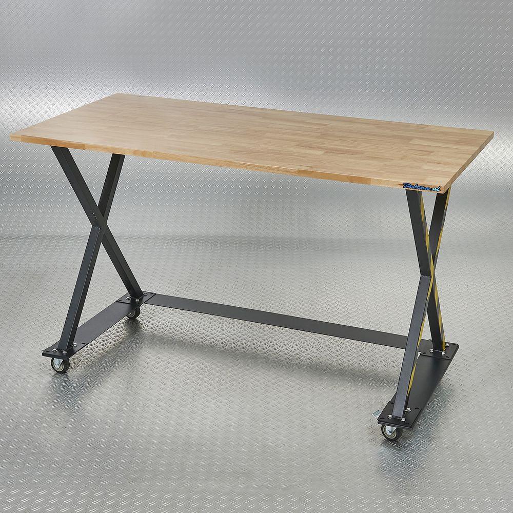 tafel voor werkplaats