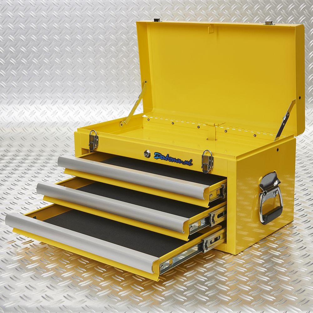lades en klep open 51101 yellow