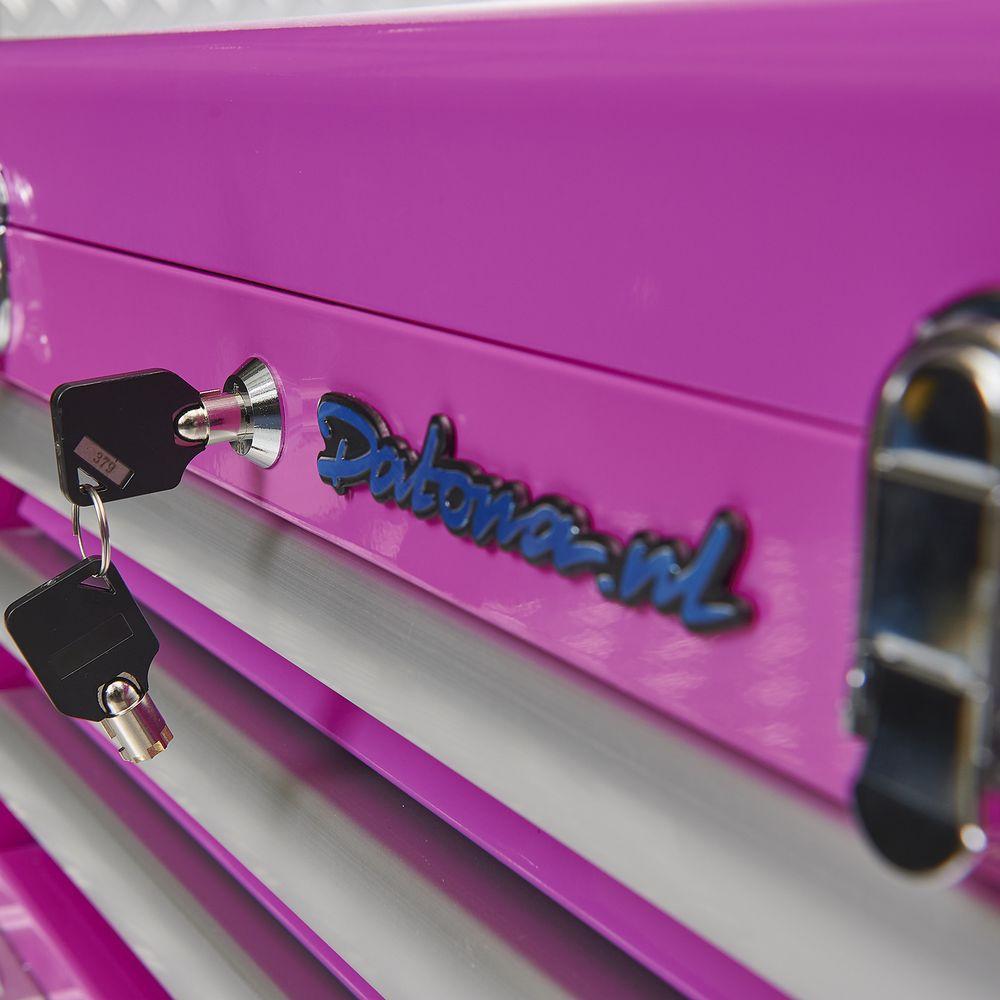 slot met sleutel 51101 pink