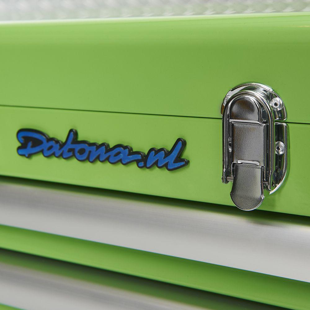 slot op groene kist 51101 green