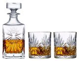 Jay Hill Whisky_set