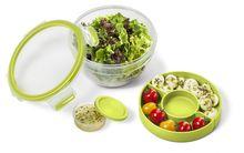 Emsa Clip & Go Salatdose 1 Liter