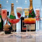LSA Champagneflutes Lulu - 4 Stuks