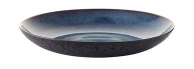 Bitz Serveerschaal Glanzend Donkerblauw Ø 40 cm