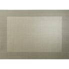 ASA Selection Placemat Brons Metaal 33 x 46 cm
