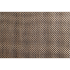 ASA Selection Placemat Koper/Donkerbruin 33 x 46 cm