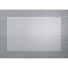 ASA Selection Placemat Zilver 33 x 46 cm