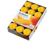 Bolsius Geurlichten Aromatic Exotic Mango 30 Stuks