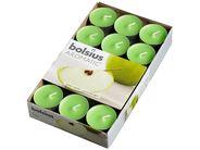 Bolsius Geurlichten Aromatic Green Apple 30 Stuks