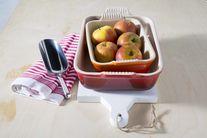 Le Creuset Ovenschaal Oranje Rood 38 x 24.5 x 9.1 cm
