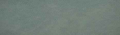 LIND DNA Onderzetter Leer Hippo Pastel Groen 11 x 13 cm