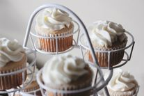 Patisse Muffinvorm Silver Top 12 Vaks