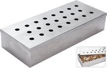 Rookbox RVS 22 x 11 x 6 cm