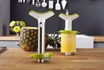 Tomorrow's Kitchen Ananassnijder RVS