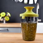 Tomorrow's Kitchen Dressing Shaker PopSome 600 ml