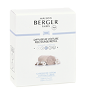 Maison Berger Autoparfum Navulling Cotton Caress - 2 Stuks