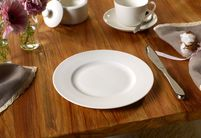 Villeroy & Boch Bordenset Twist White 12-Delig