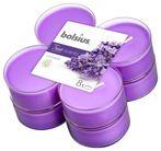 Bolsius Maxi Theelichten True Scents Lavendel 8 Stuks