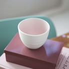Villeroy & Boch Koffiekop It's my Match Roze Leaf 45 cl