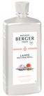 Lampe Berger Navulling Bouquet Liberty 1 Liter