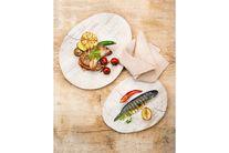 Cosy & Trendy Serveerschaal Lithos 41.2 x 18 cm