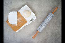 Cosy & Trendy Keukenweegschaal Hout
