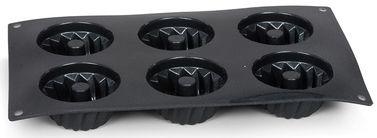 Patisse Mini Tulbandvorm Starflex 6 vaks