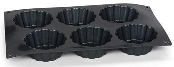 Patisse Mini Taartvorm Starflex 6 Vaks