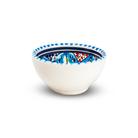Dishes & Deco Tapasschaaltje Turquoise Blue Ø 6 cm