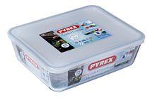 Pyrex Ovenschaal Met Deksel Cook & Freeze 25 x 19 x 8 cm