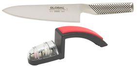 Global Messenset G-2220BR - 2 Delig