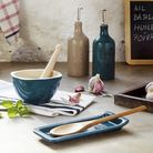 Emile Henry Kitchen Tools Lepelhouder - Grand Cru