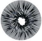 Koziol Fruitschaal Anemone Zwart Ø 32.8 cm
