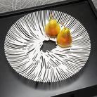 Koziol Fruitschaal Anemone Wit Ø 32.8 cm