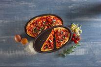 Lurch Pizza Set Flexiform 2-Delig
