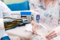 Coravin Wijnsysteem Model One - Wit