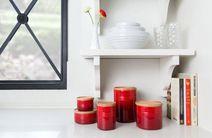 Le Creuset Voorraadpot Kersenrood 0.7 Liter