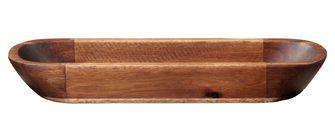 ASA Selection Serveerschaal Wood