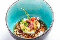 Cosy & Trendy Diepe Borden Streetfood 19.5 x 16 x 5 cm - 10 Stuks