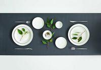 Asa Selection Serviesset A Table Ligne Noire 20-Delig