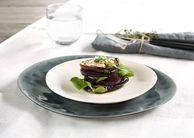 ASA Selection Dessertbord A la Maison Grijs 19.5 cm