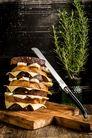 Laguiole Style De Vie Broodmes Zwart