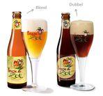 Brugse Zot Bierpakket 4 x 33 cl + Glas