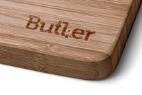 Butler Snijplank Bamboe 40 x 30 cm